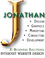 Jonathan Website Development